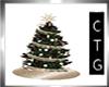 REGENCY CHRISTMAS TREE