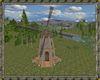 ⚡ ANI Windmill W SND