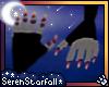 SSf~ Flare Claws M