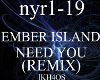 !K! EI- Need You (Remix)