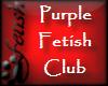 [tes]Purple Fetish Club