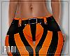 {A} RLS. Orange Stripes