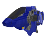 Gundam PV-02 Cockpit