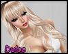 Bella Thorne 12 Ash Blnd