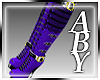 [Aby]Shoes:HA:02-Purple