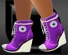 eP Converse Purple