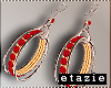 ::EZ:: Maly earrings