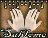 Dainty Hands
