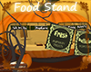 +Fall Food Stand+