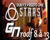 REEPS ONE-DUB FX -STARS