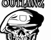 outlawz tee