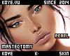 |< Mastectomy! Pearl!