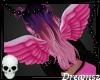 💀 Pink Wings