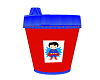 Superman Sippy Cup