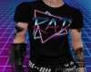 Neon Rad T-Shirt