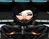 Cyborg Eyes F