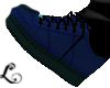 xo*Man Blue Tshoes