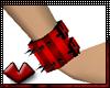 (V) Rave Wristcuff L