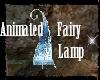 Animated Fairy Lamp