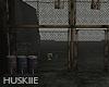 HK`Abandoned warehouse