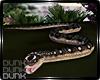 lDl Eden Animated Snake