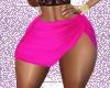 Braz Btm Spring Hot Pink