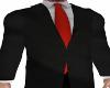 Black Suit Coat/Slacks