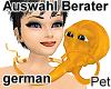 Octopus Paul O - Germany