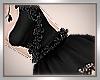 *D Dark Dress
