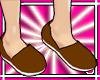 .R. Bansai! Mom Shoes
