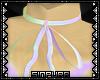 S; Crai Neck ribbon