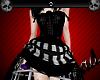 Cage Girl Pinstriper