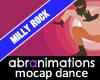 Milly Rock Dance