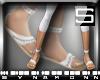 [S] Summer Sandals
