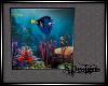 Animated Nemo Wall Tank