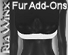Sleek Fur add-on Empire