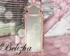 Pinklicious Mirror