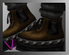 [ves]B brown boots