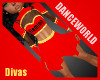 Flaming Divas Bottoms 1