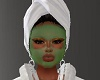 Bridal Spa Cucumber Mask