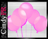 *CPR Light Pink Balloons