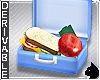 !School Lunch  Box