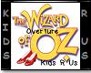 V~Wiz of Oz Overture