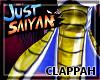 Super Saiyan rxl GA