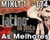 MIX Latino Melhores