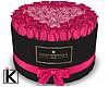 |K 🌹 VIP Box Hot Pink