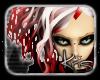 {KsKx}Starlit-Blond/Red