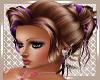 LTR Falossa BrnPrp Hair