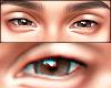 M / Hazel Eyes