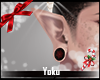 ❆ Christmas Elf Ears